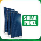 sistema solare 10kw sull'installazione del tetto e di messa a terra di griglia