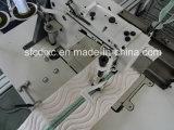 De Naaimachine van de Ritssluiting van de Grens van de matras