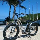 Opération électrique de vélo de vente chaude par le moteur puissant du type 48V 500W avec la sensation merveilleuse de conduite