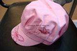 綿は帽子の子供の帽子の赤ん坊の帽子をからかう