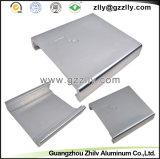 Aço inoxidável de alumínio de liga de alumínio da extrusão