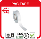 Bande électrique de PVC d'isolation de qualité