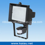 Projector do diodo emissor de luz de PIR (KA-FL-160B)