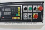 Máquina de corte hidráulica do feixe do balanço de E21s Nc QC12k