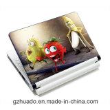 Wasserdichter Laptop-Farben-Aufkleber für Lenovo HP DELL Acer