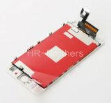 Handy LCD für iPhone 6s Bildschirm-Bildschirmanzeige Auo Glas