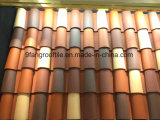 плитки крыши Imbrex строительного материала плитки толя глины 9fang сделанные в Китае