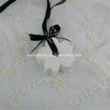 White Sakura Scented Ceramic Home Aroma Diffuser (AM-141)