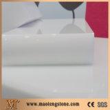 Хорошая материальная супер белая Nano панель кристаллический стекла для Countertop