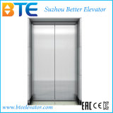 Vvvf Speedless Panoramic Elevator for Passagers