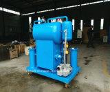 Используемое масло трансформатора изолируя масла рециркулируя машину (ZY)