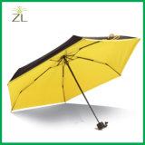 صنع وفقا لطلب الزّبون وصول جديدة علامة تجاريّة طبق خارجيّة صامد للريح مصغّرة [سون] مطر إتفاق سفر يطوي مظلة