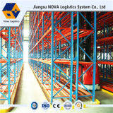Racking da pálete de Vna do racking da nova de Jiangsu