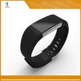 Manopola astuta dei cinturini delle cinghie del rimontaggio del braccialetto del silicone per la carica 2 di Fitbit