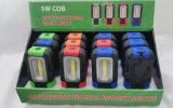 휴대용 LED 옥수수 속 일 빛 플래쉬 등