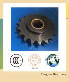 Soem-Metalltiefziehen-Blech-Herstellung, die Teile stempelt
