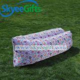 外作業のためのキャンプの屋外の膨脹可能な空気ソファー