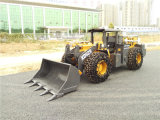 Equipamento de mineração subterrânea Xd929 da mineração LHD