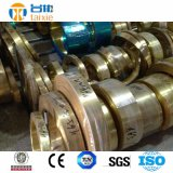 Barre de cuivre d'Albronze d'alliage d'aluminium de C61000 C61400 C62300 C62400