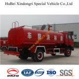 9ton de Vrachtwagen van de Sproeier van de Brand van het Water van Dongfeng voor Verkoop Euro3