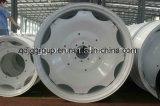 28 * 30.5 Llanta de acero / Ruedas para maquinaria agrícola Granja