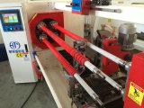 Máquina de estaca do rolo da tela da elevada precisão