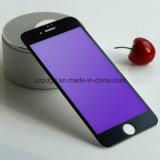 für iPhone7/7 plus 3D 9h Deckungs-Anti-Blauen Strahl-ausgeglichenes Glas-Bildschirm-Schoner-Screen-Glasschutz