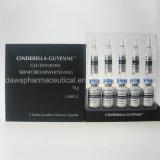 Rejuvenescimento da pele que Whitening a vitamina C mais a injeção da glutatione