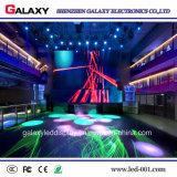 Farbenreicher Bildschirm-Innenschaukasten P3/P4/P5/P6 der Miete-LED für Erscheinen, Stadium, Konferenz