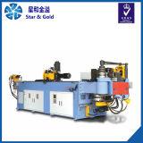 Máquina de dobra de alumínio da tubulação