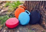 Haut-parleur sans fil de Bluetooth de musique portative de housse en toile