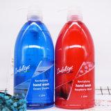Recharge à laver à la main à la menthe à la framboise et à l'humidité