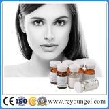 Suero meso de Hidráulico-Elevación meso de la inyección del rejuvenecimiento de la piel del suero de la ha del ácido que blanquea hialurónico