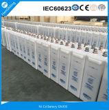 Nachladbare alkalische Batterie-Ni-CD Batterie Gn300- (3) für Metro, Untergrundbahn, Bahnsignalisieren