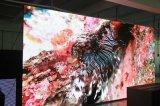 Écran visuel de haute résolution extérieur de l'Afficheur LED P8