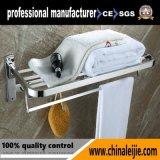 Fornitore accessorio piegante della stanza da bagno della cremagliera di tovagliolo dell'acciaio inossidabile