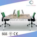 Sitio de trabajo de madera de la oficina del escritorio de los muebles modernos