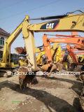 Excavador hidráulico usado 320bl 320cl 325dl 330bl 330cl de la pista de /Cat del excavador de la oruga 320dl