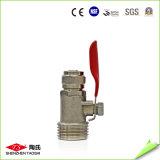 Außengewinde-Edelstahl-Wasser-Sammelbehälter-Stecker-Qualität