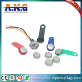 Ds 1990A-F5 Ibutton Key for Access Control