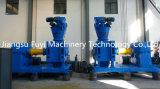 Operação automática, máquina de granulação composta do fertilizante para a venda