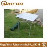 Aluminium-faltender kampierender Tisch von Ningbo Wincar