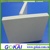 (RoHS) le PVC de 6mm 1220*2440mm a émulsionné panneau pour des meubles