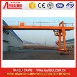 Crane ambientale, Semi Gantry Crane per il Pesante-dovere