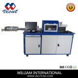 Дешевая гибочная машина P100 письма металла CNC цены