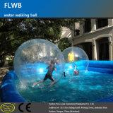 Шарик пузыря воды первоначально изготовления дешевый плавая гуляя