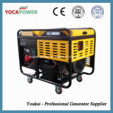 10kw Portable Air Cooled Diesel Generator