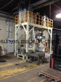 Berühmte Topsun Marken-Puder-Beschichtung-aufbereitendes Gerät
