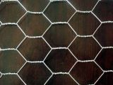 Steel di acciaio inossidabile Hexagonal Wire Mesh per Construction, Chemical, Breeding