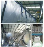 Varia cerámica industrial del carburo de silicio del alúmina